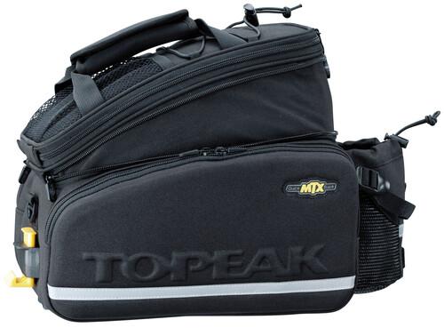 MTX Trunk Bag DX sacoche de porte-bagages 1rmZBA6O